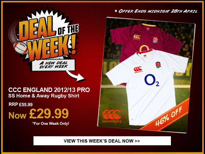 NEW Deal of the Week