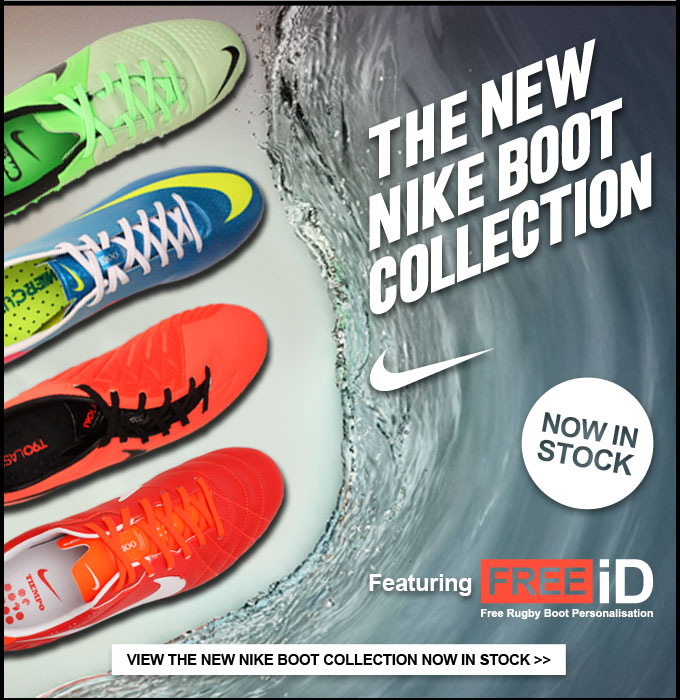 The NEW Nike Boot Collection - Now in Stock