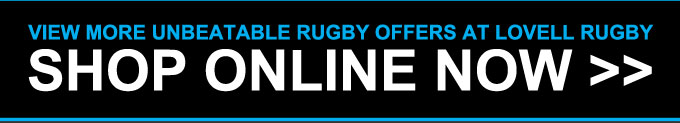 View more unbeatable rugby offers at Lovell Rugby