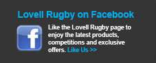 Lovell Rugby on Facebook