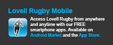 Lovell Rugby Mobile
