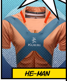 NEW He-Man Shirt