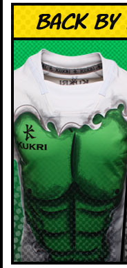 Hulk Shirt back in stock
