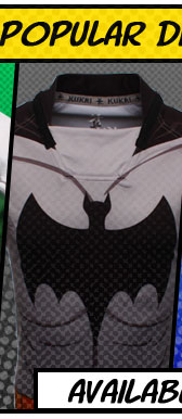 Batman Shirt back in stock