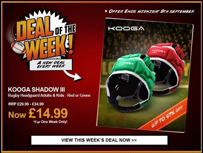 View the NEW Deal of the Week - New Deal every Monday