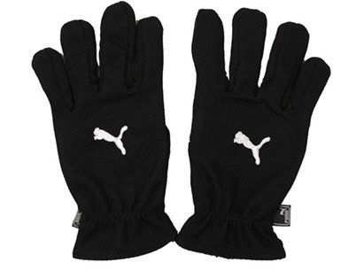 Winter Knitted Players Gloves