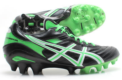 Lethal Tigreor 5 FG Rugby Boots