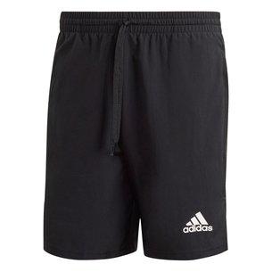 Mens Training Workout Shorts Loose