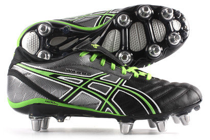 Lethal Warno ST2 SG Rugby Boot