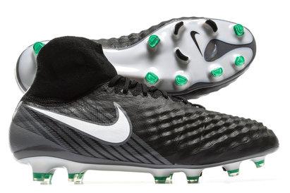 Magista Obra II FG Football Boots