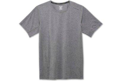 Ghost Short Sleeve T Shirt Mens