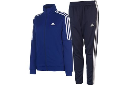 Tiro Ladies Tracksuit