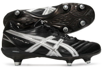 Lethal ST SG Rugby Boots