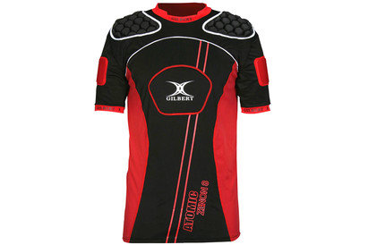 Atomic Zenon V2 Rugby Body Armour