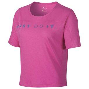 Miler Surf T Shirt Ladies