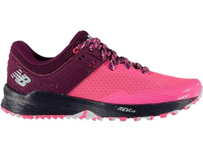 FuelCore NITREL v2 Ladies Trail Running Shoes