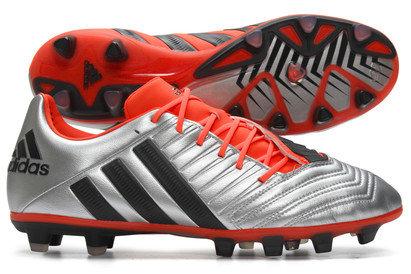 Predator Incurza TRX FG Rugby Boots