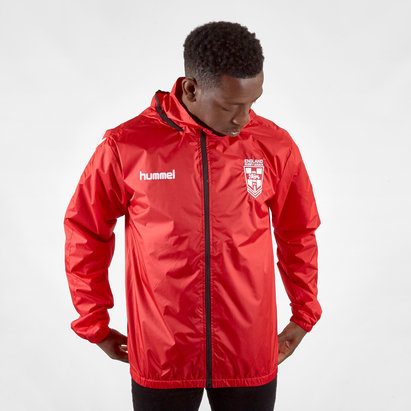 England Rugby League 2018/19 Players Training Jacket