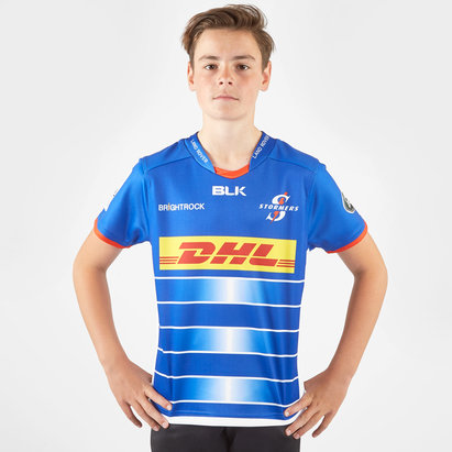 Stormers 2019 Home Super Youth Replica Shirt