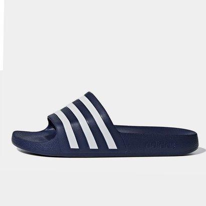 Adilette Aqua Slide Mens Sandals
