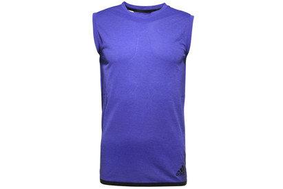 Climachill Sleeveless T-Shirt