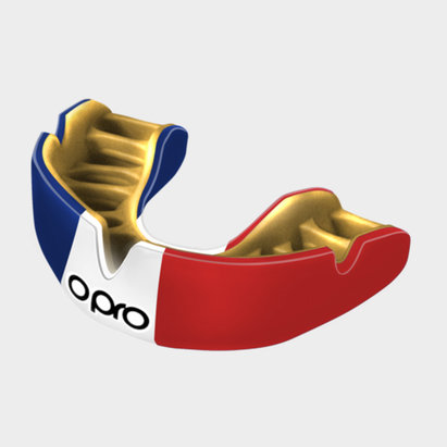 Opro Power-Fit France Mouth Guard