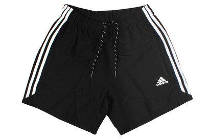 Essentials 3 Stripe Chelsea Training Shorts