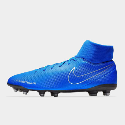 Phantom Vision Club DF Mens FG Football Boots