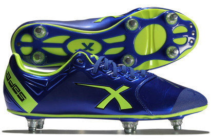 Sniper Speed 6 Stud SG Rugby Boots