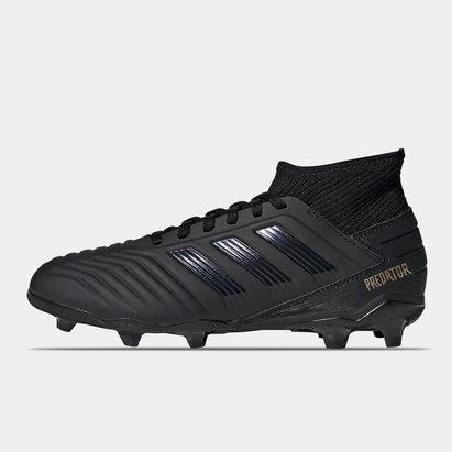 Predator 19.3 Mens Firm Ground Football Boots