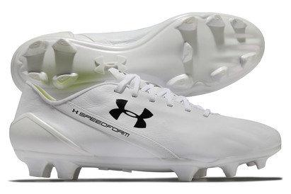 Speedform CRM Leather FG Football Boots