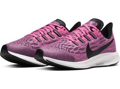 Air Zoom Pegasus 36 Junior Girls Running Shoes