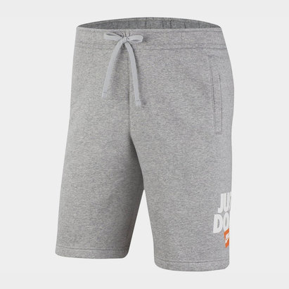 Fleece Shorts Mens