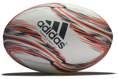 Torpedo X-Treme Match Rugby Ball