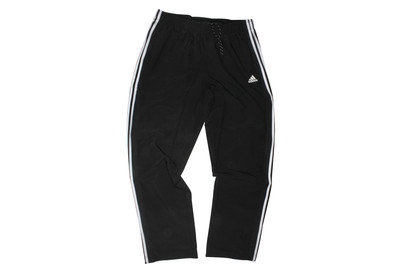 Essentials 3 Stripe Woven Training Pants