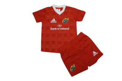 Munster 2015/16 Home Infant Rugby Kit