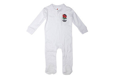 England RFU 2015/16 Infant Sleepsuit