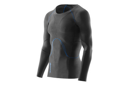 RY400 Series Recovery L/S Compression Top