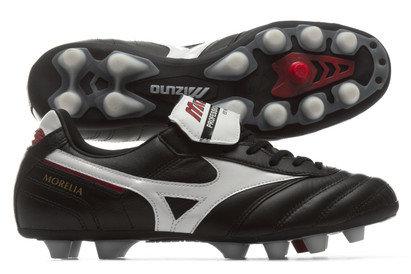 Morelia II MD FG Football Boots