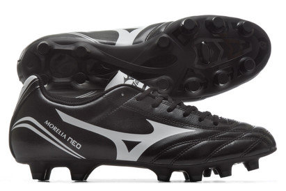 Morelia Neo CL MD FG Football Boots