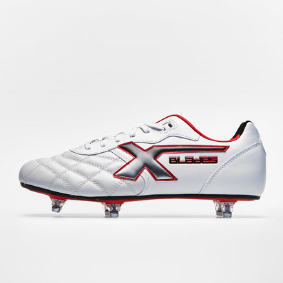 Legend Elite Speed 6 Stud SG Rugby Boots