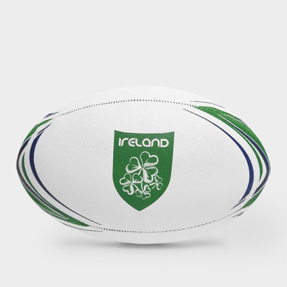 Ireland Size 5 Rugby Ball