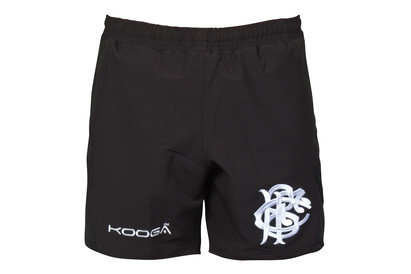Barbarians 2017/18 Players Match Rugby Shorts