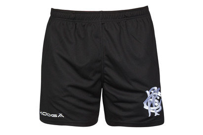 Barbarians 2016/17 Dri Rugby Training Shorts