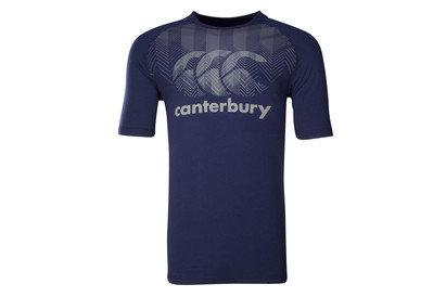 Vapodri Reflective Training T-Shirt