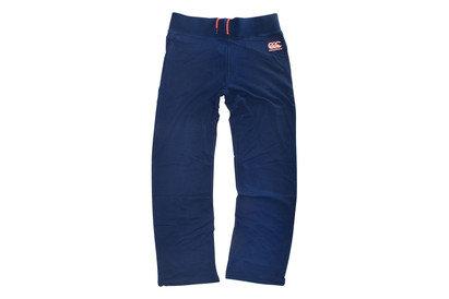 CCC Ladies Open Hem Fleece Pants