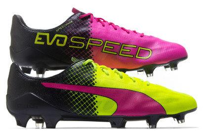 evoSPEED II SL Tricks FG Football Boots