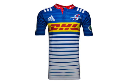 Stormers 2017 Kids Super Rugby Home Replica Shirt