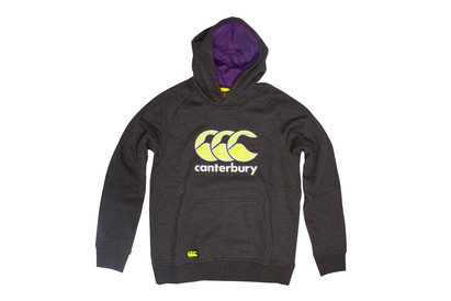 CCC Logo Kids Hooded Sweat