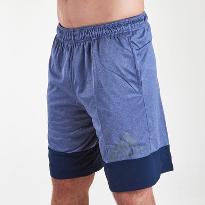 Prime Climalite Training Shorts